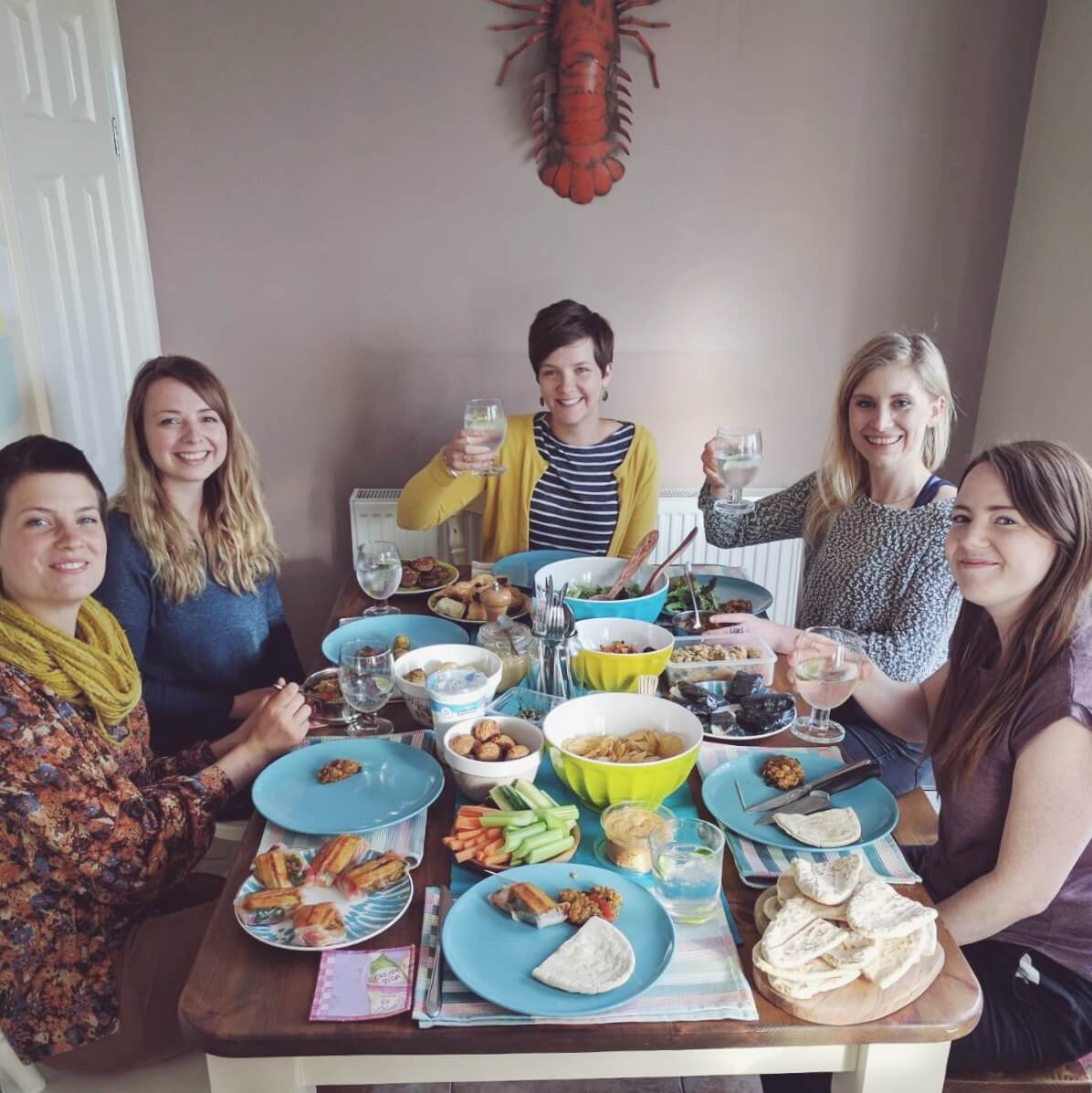Bristol Girl Bosses June Meet Up