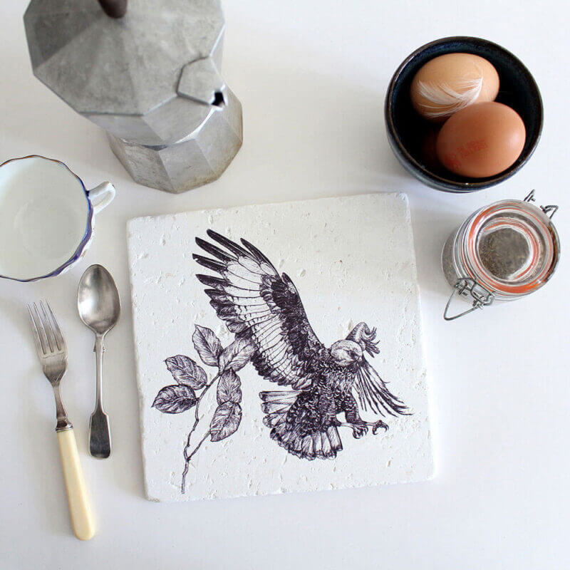 Jackal-Buzzard-Natural-Stone-Placemat-Sky-Siouki