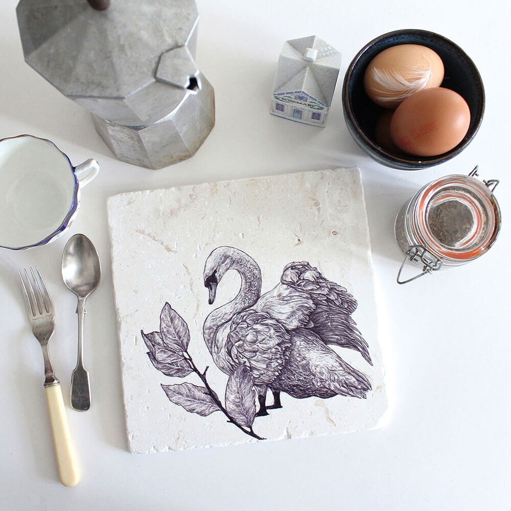Mute-Swan-Natural-Stone-Placemat-Sky-Siouki
