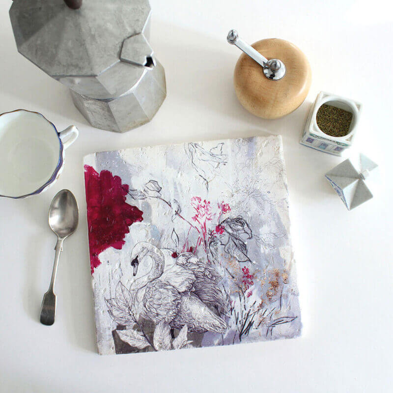 Mute-Swan-Stone-Placemat-Sky-Siouki