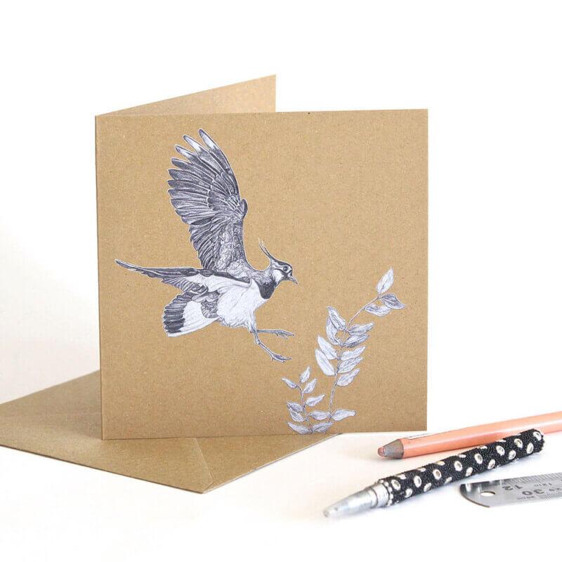 Northern-Lapwing-Greeting-Card-Sky-Siouki
