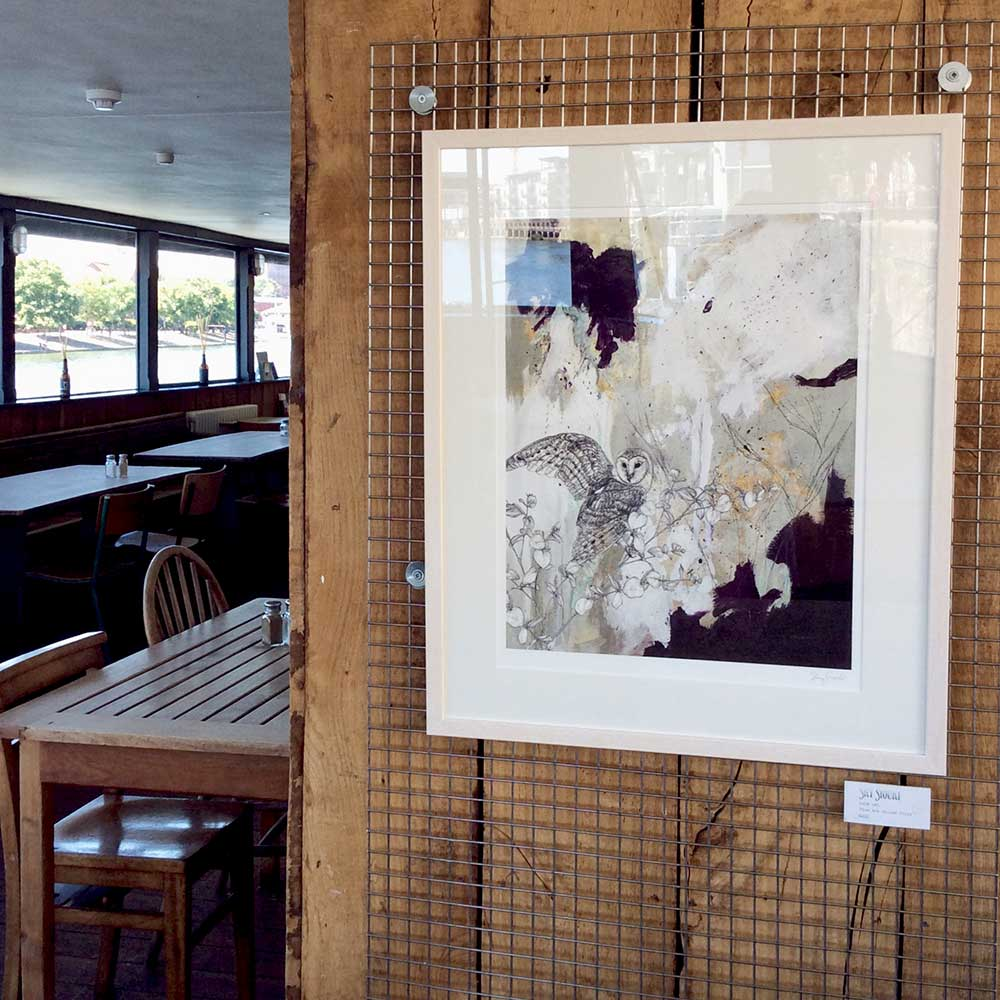 Owl-Grain-Barge-Summer-Exhibition-Bristol-Sky-Siouki