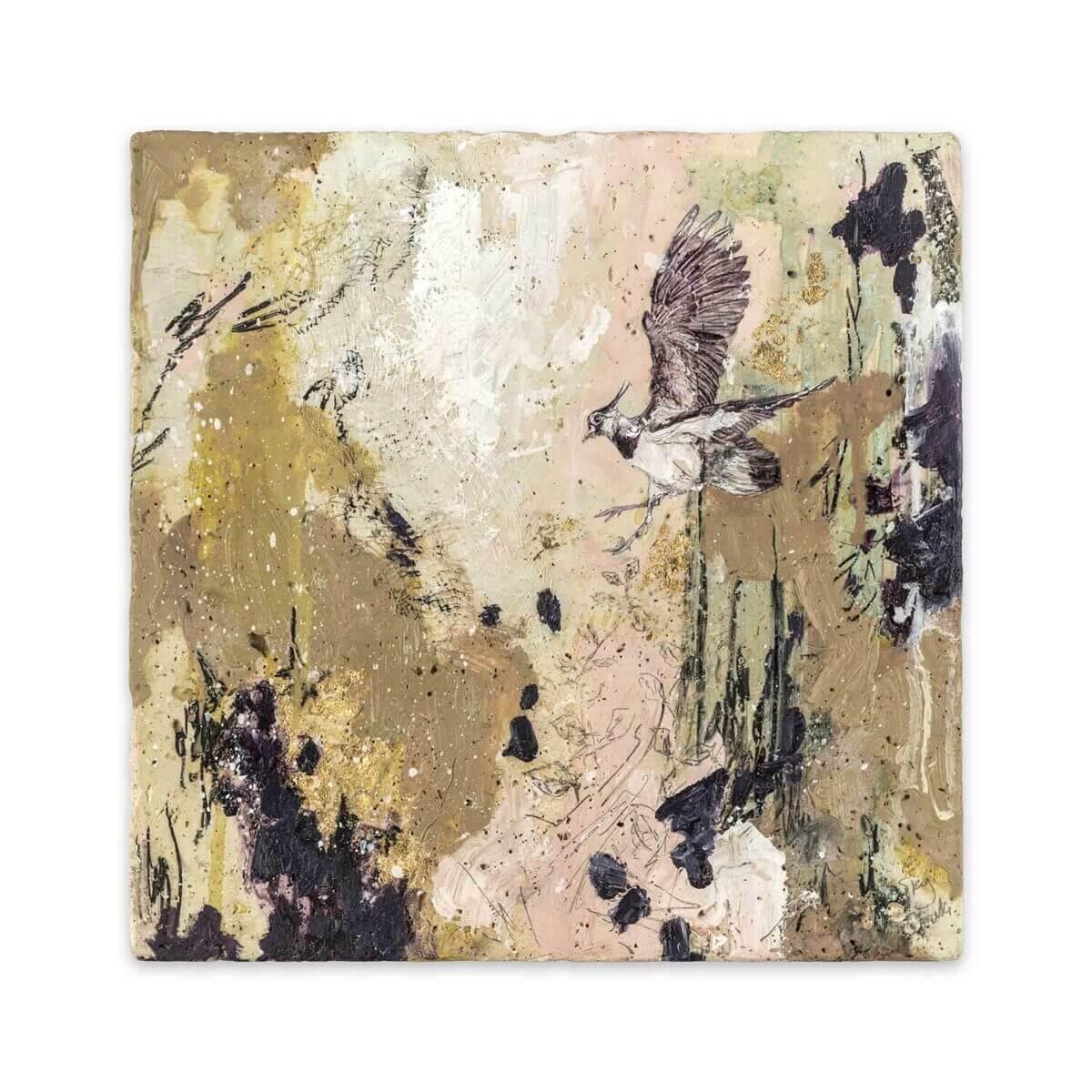 Sky-Siouki-Gold-Hop-Painting
