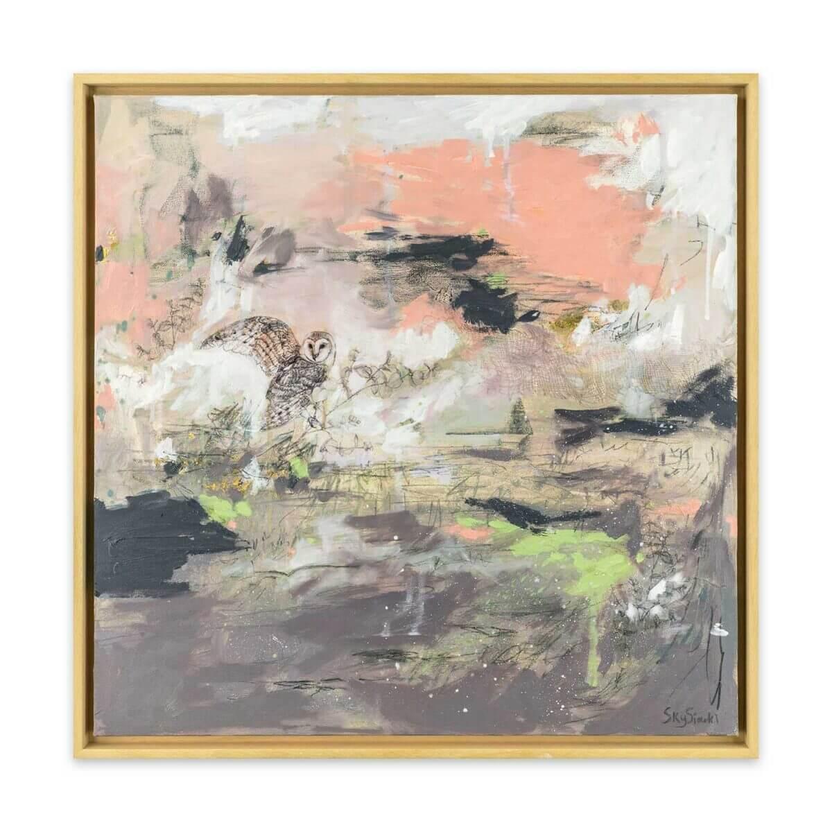 Sky-Siouki-Moorland-Painting