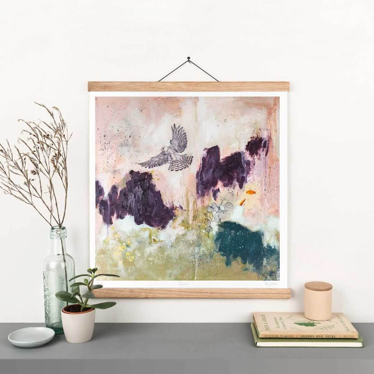 Sky-Siouki-Sundown-Art-Print