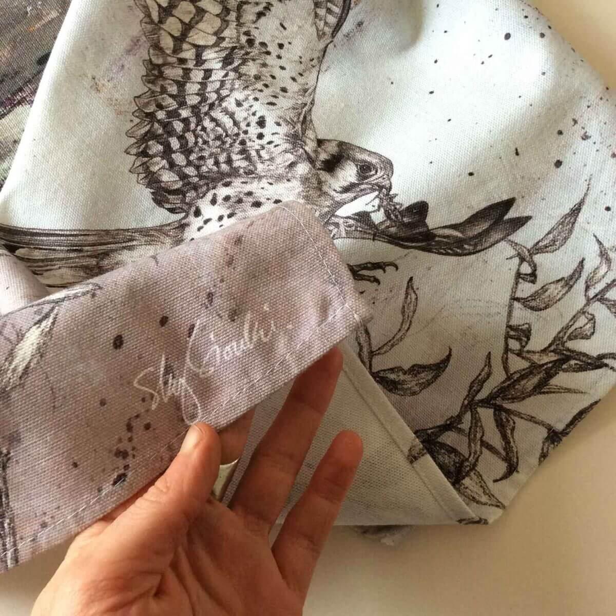 American-Kestrel-Tea-Towel-Styled-Sky-Siouki