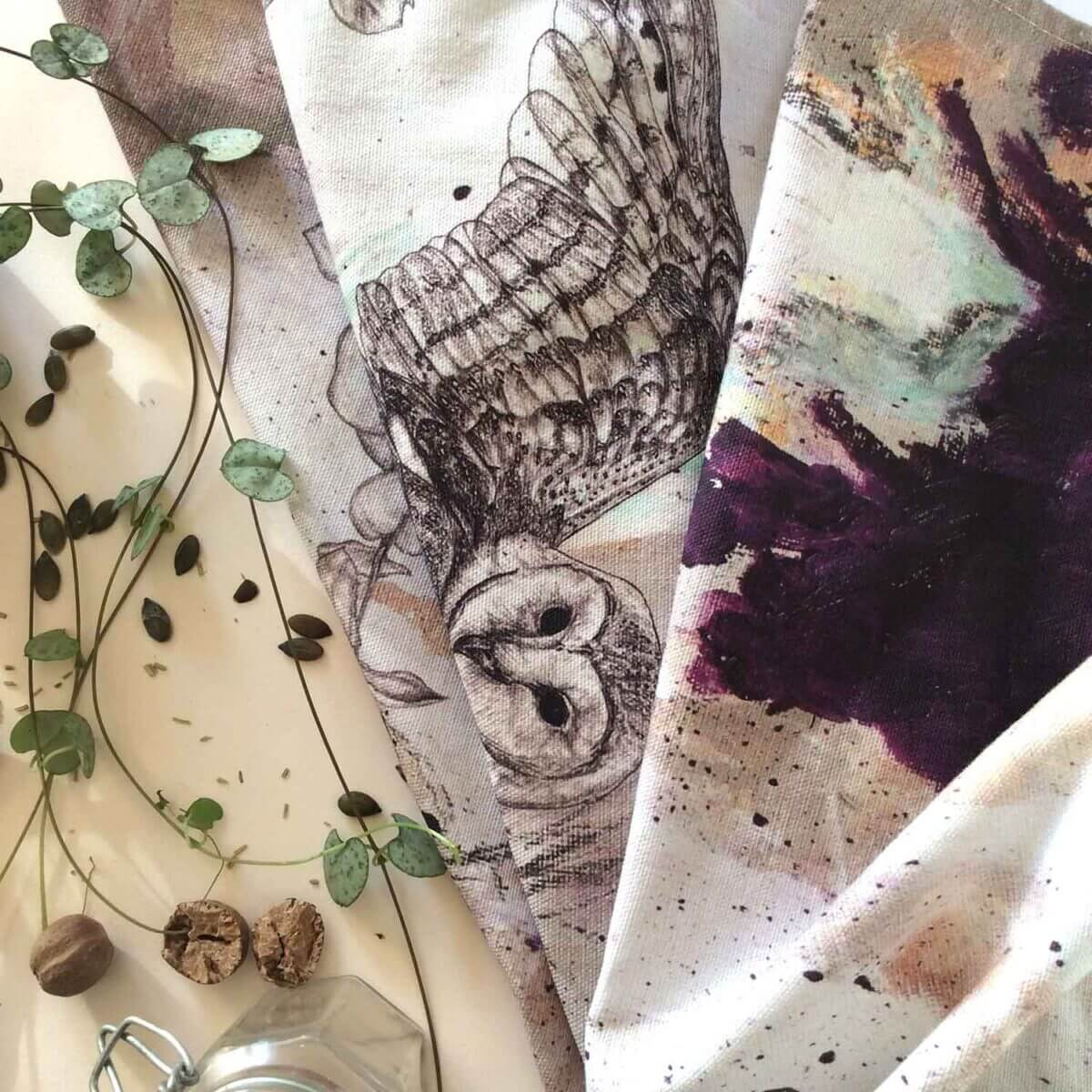 Barn-Owl-Tea-Towel-Styled-Sky-Siouki