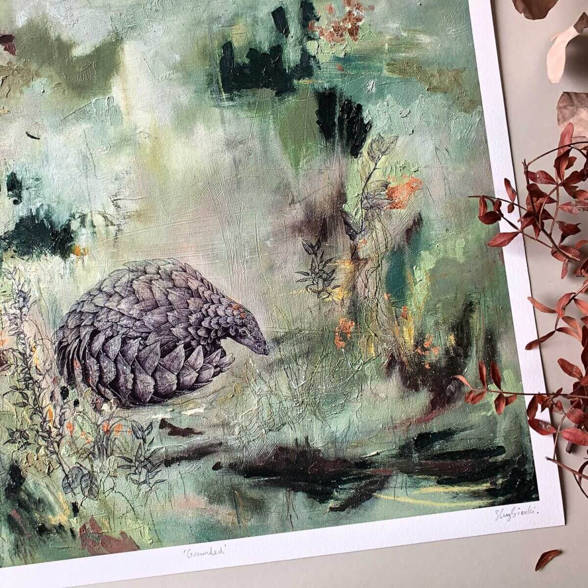 Grounded-Print-Pangolin-Sky-Siouki