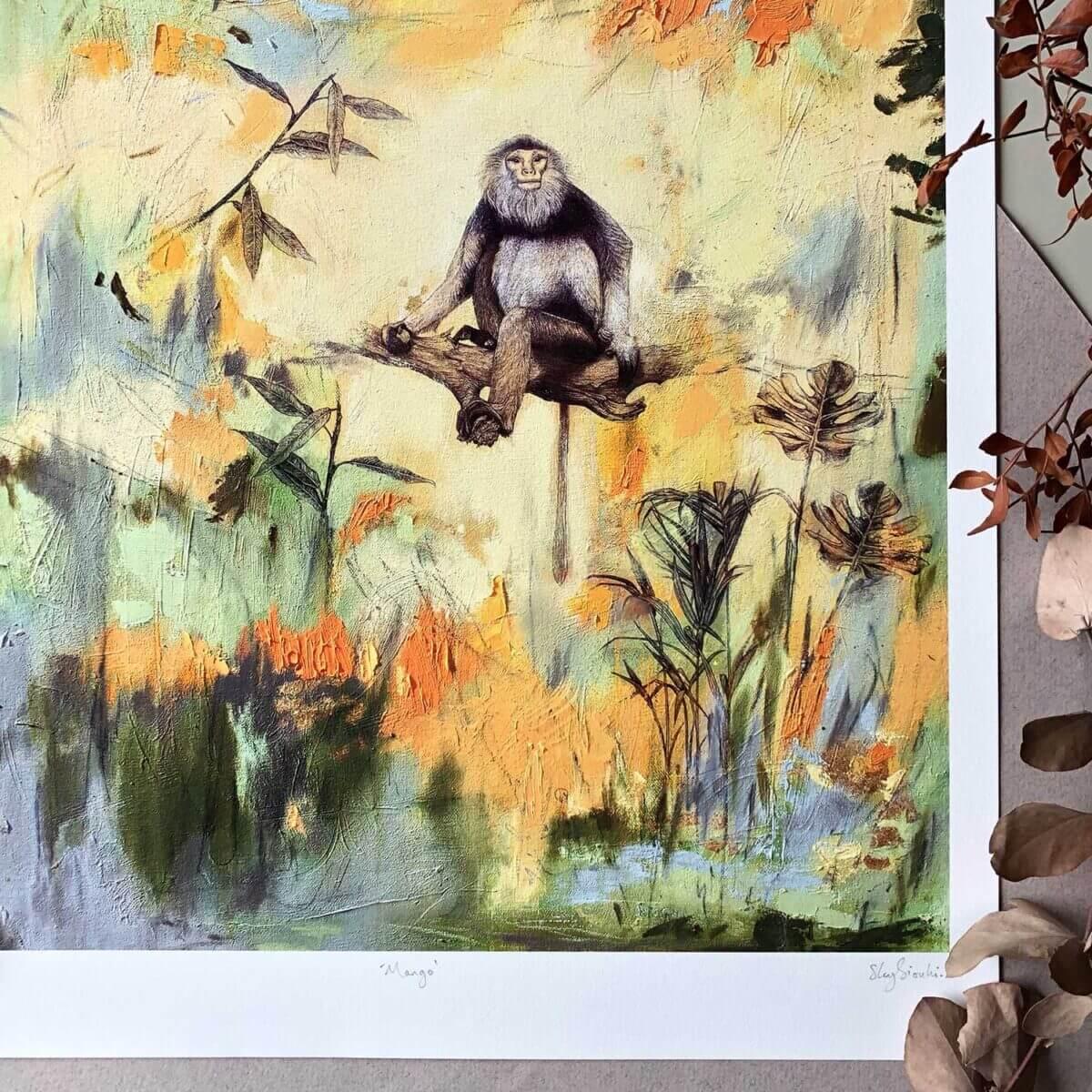 Mango-Print-Plants-Sky-Siouki