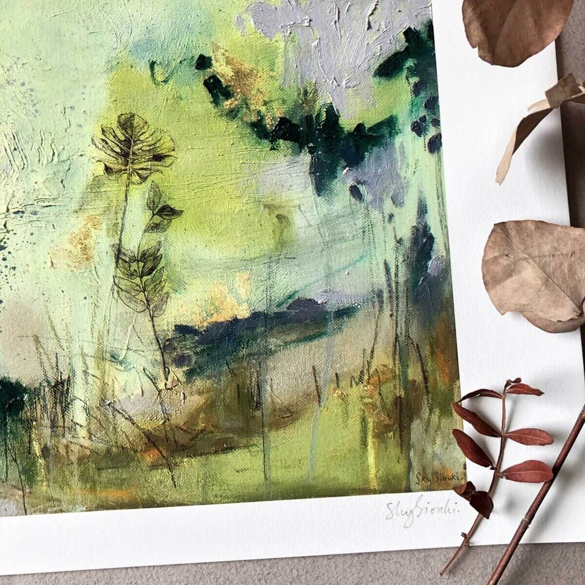 Rise-Print-Plants-Sky-Siouki