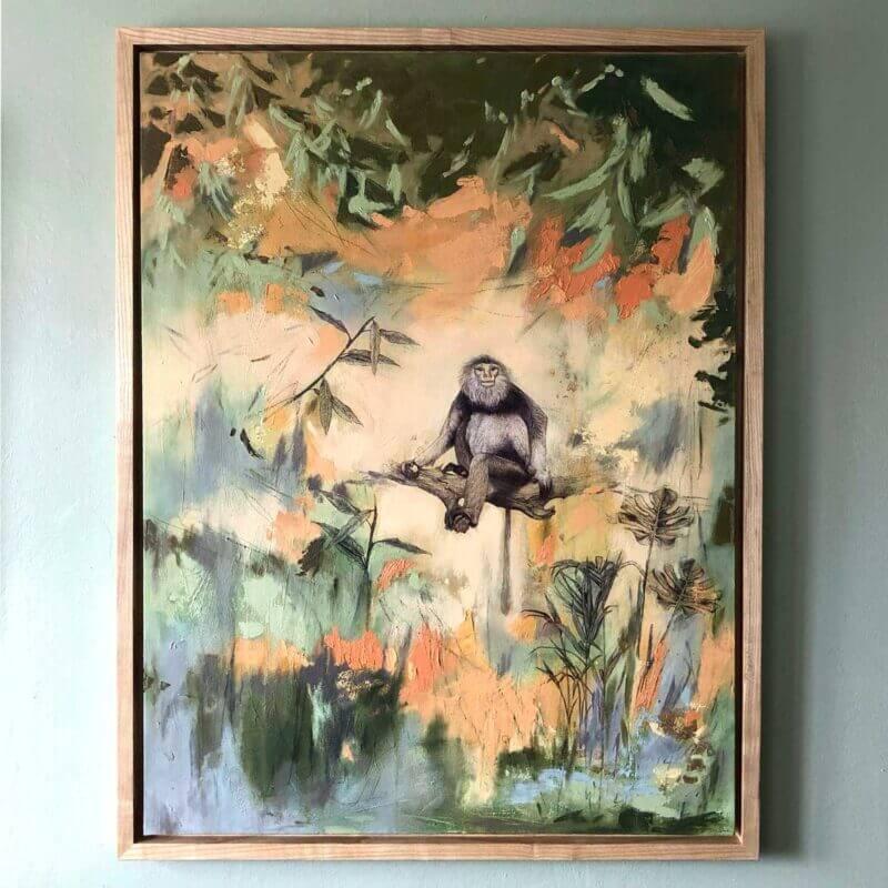 Mango-Painting-Framed-Sky-Siouki