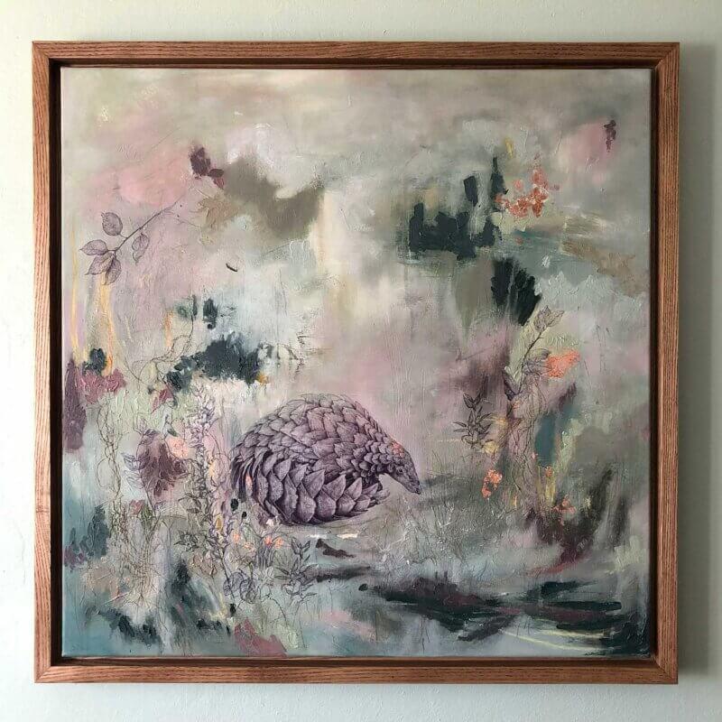 Grounded-Painting-Framed-Sky-Siouki