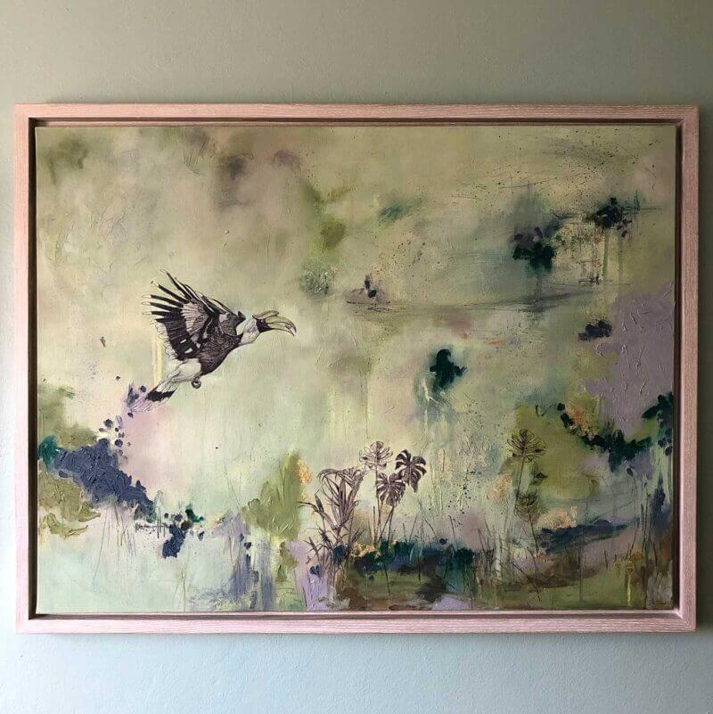 Rise-Painting-Framed-Sky-Siouki